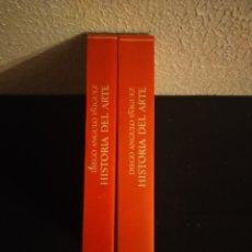 Libros: LIBRO DE ARTE. Lote 252852395