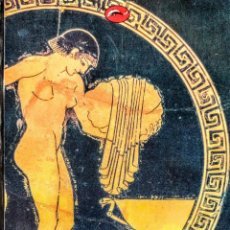 Libri: ARTE GRIEGO. JOHN BOARDMAN. Lote 254274420