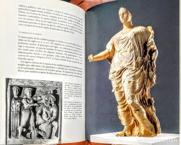 Libros: ARTE GRIEGO. JOHN BOARDMAN - Foto 2 - 254274420