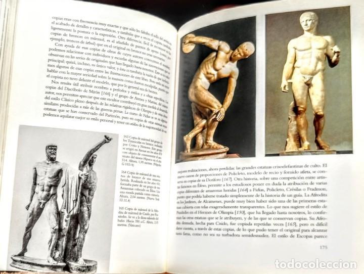 Libros: ARTE GRIEGO. JOHN BOARDMAN - Foto 4 - 254274420