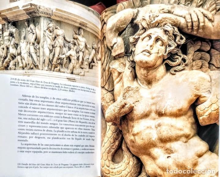 Libros: ARTE GRIEGO. JOHN BOARDMAN - Foto 6 - 254274420
