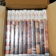 Libros: HISTORIA DEL ARTE UNIVERSAL. PLANETA. Lote 254379070