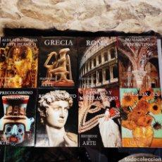 Libros: COLECCIÓN DE LIBROS DASTIN S.L 3R EDICIONES. Lote 262221320