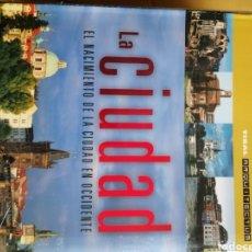 Libros: ARQUITECTURA EN LA ESPAÑA DEL SIGLO XXI. Lote 263077795