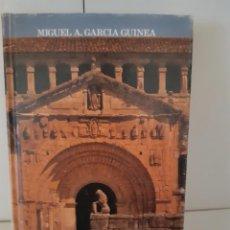 Libros: CANTABRIA GUIA ARTISTICA. Lote 266005673