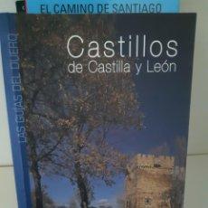 Libros: CASTILLOS DE CASTILLA Y LEON. Lote 266005923