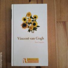 Libros: VICENT VAN GOGH. Lote 268827364