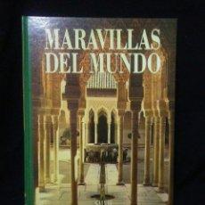 Libros: LIBRO MARAVILLAS DEL MUNDO ,SALVAT. Lote 269837403