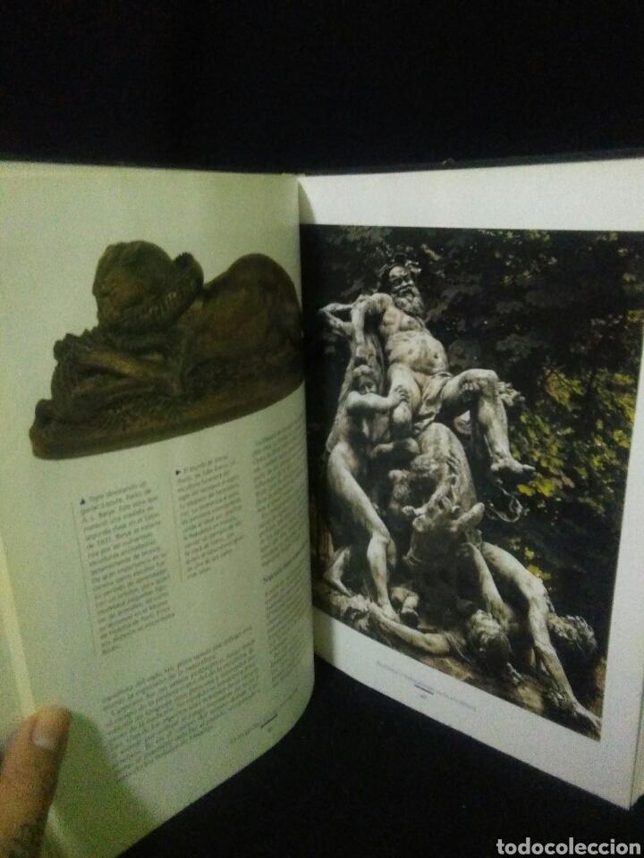 Libros: Historia del arte ,el realismo y el impresionismo - Foto 4 - 269837718