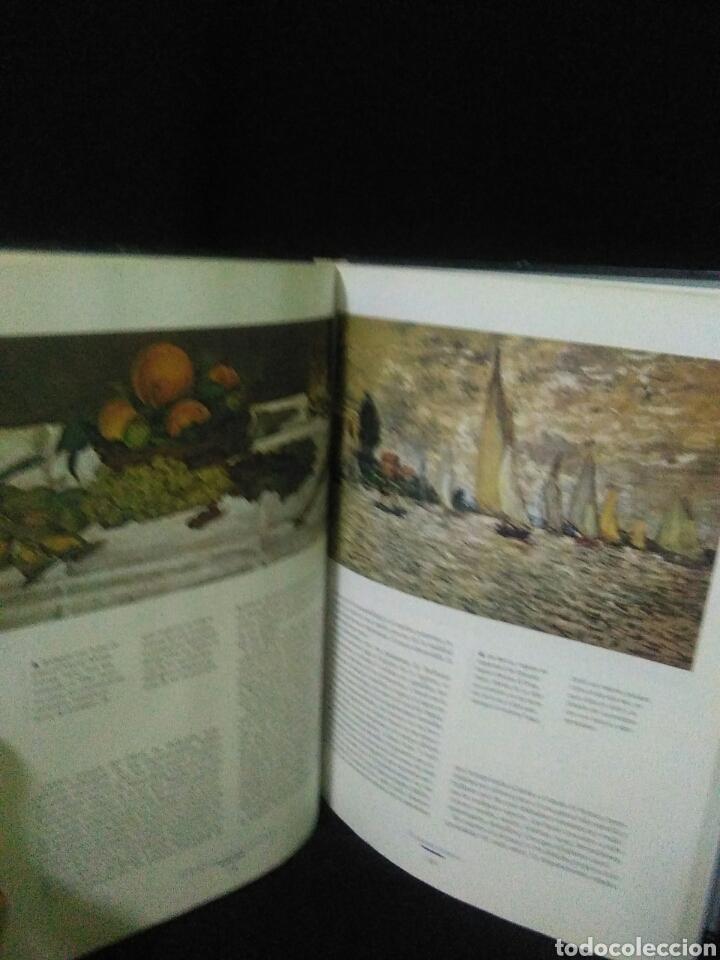 Libros: Historia del arte ,el realismo y el impresionismo - Foto 5 - 269837718
