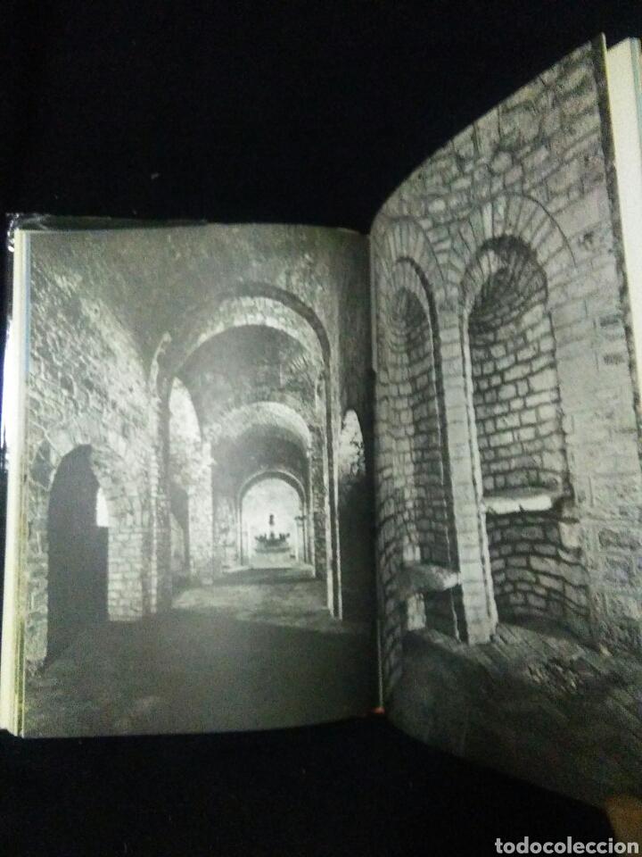 Libros: Catalunya romanica ,larquitectura del segle XI ,eduart junyent , - Foto 4 - 269838098