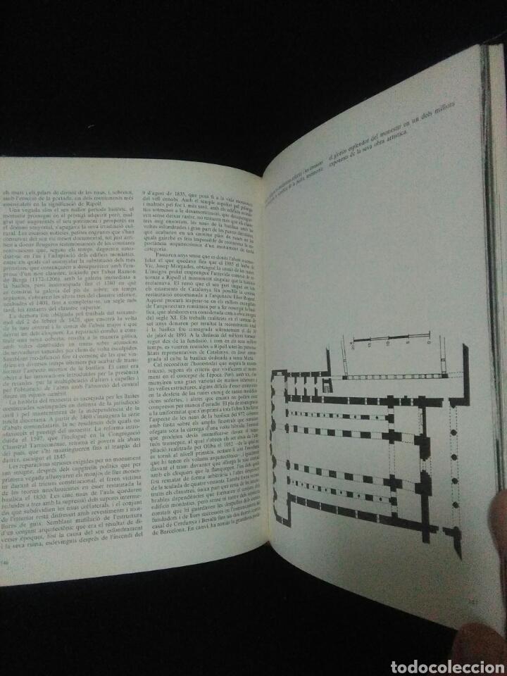Libros: Catalunya romanica ,larquitectura del segle XI ,eduart junyent , - Foto 6 - 269838098