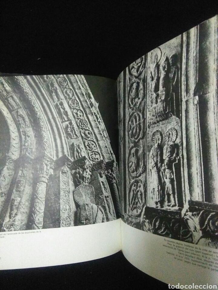 Libros: Catalunya romanica ,larquitectura del segle XI ,eduart junyent , - Foto 7 - 269838098