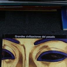 Libros: EGIPTO ALBERTO SILIOTTI. Lote 272186623