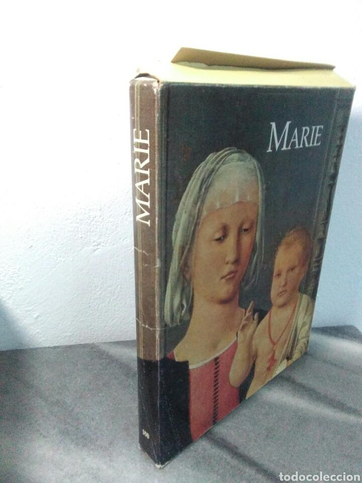 Libros: Interesante libro ,Maria ,visto a través de la pintura de grandes pintores de todas las epocas - Foto 2 - 278824888