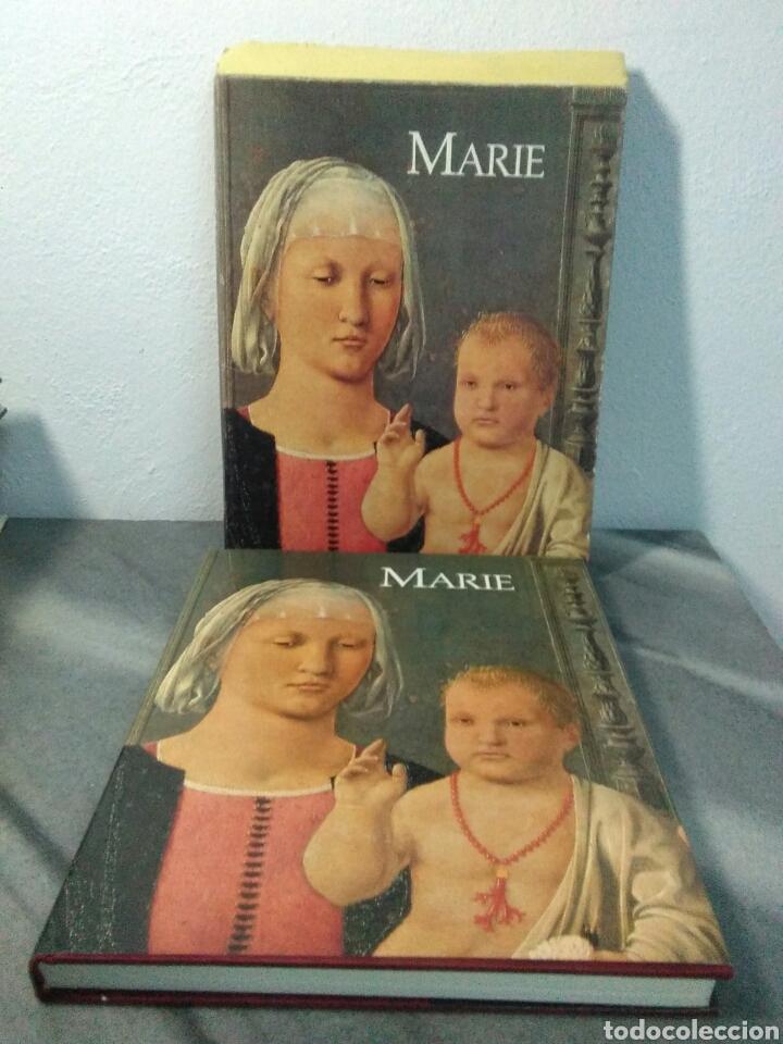Libros: Interesante libro ,Maria ,visto a través de la pintura de grandes pintores de todas las epocas - Foto 4 - 278824888