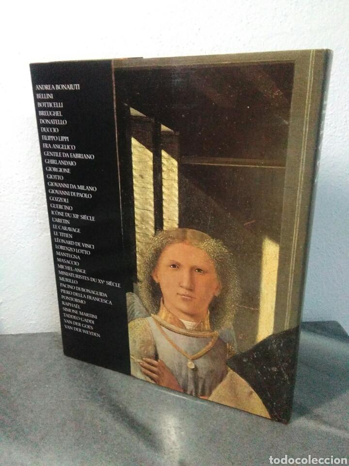 Libros: Interesante libro ,Maria ,visto a través de la pintura de grandes pintores de todas las epocas - Foto 5 - 278824888