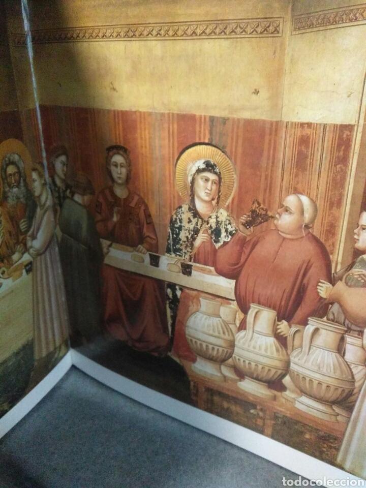 Libros: Interesante libro ,Maria ,visto a través de la pintura de grandes pintores de todas las epocas - Foto 10 - 278824888