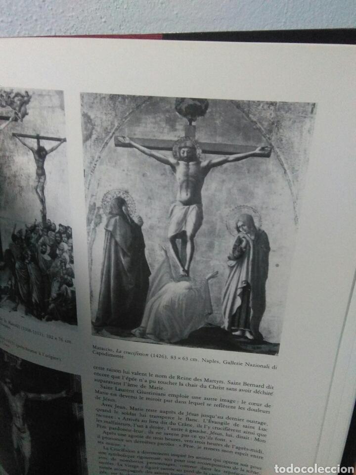 Libros: Interesante libro ,Maria ,visto a través de la pintura de grandes pintores de todas las epocas - Foto 11 - 278824888