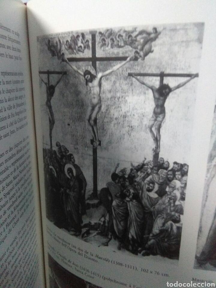 Libros: Interesante libro ,Maria ,visto a través de la pintura de grandes pintores de todas las epocas - Foto 12 - 278824888