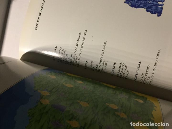 Libros: Galicia artesana editorial Everest José Manuel Gil de Bernabé y López 221 páginas - Foto 4 - 75846029