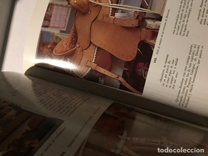 Libros: Galicia artesana editorial Everest José Manuel Gil de Bernabé y López 221 páginas - Foto 5 - 75846029