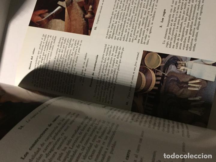 Libros: Galicia artesana editorial Everest José Manuel Gil de Bernabé y López 221 páginas - Foto 8 - 75846029