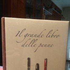 Libros: EL GRAN LIBRO DE LA PLUMA. Lote 112633490