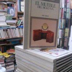 Libros: EL MUNDO DE LAS ANTIGUEDADES PLANETA AGOSTINI 18 TOMOS . Lote 113278103