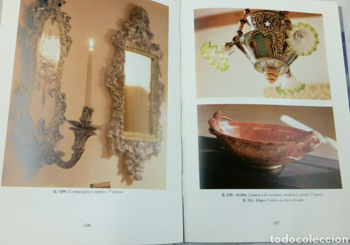 Libros: Cerámica de la Roqueta libro catálogo Mallorca Baleares - Foto 7 - 212123182