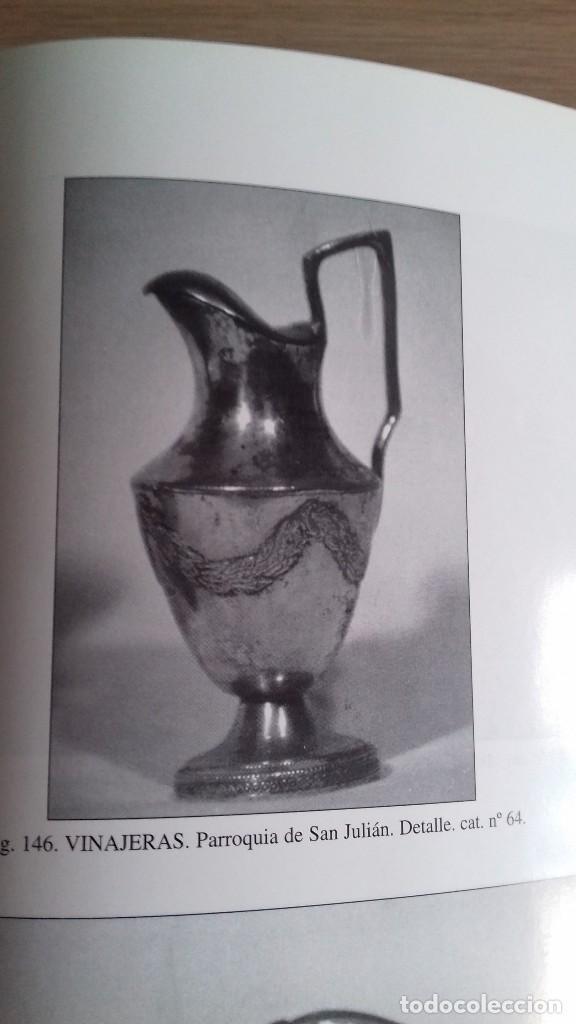 Libros: EL ARTE DE LA PLATERIA EN FERROL - Foto 5 - 128727503