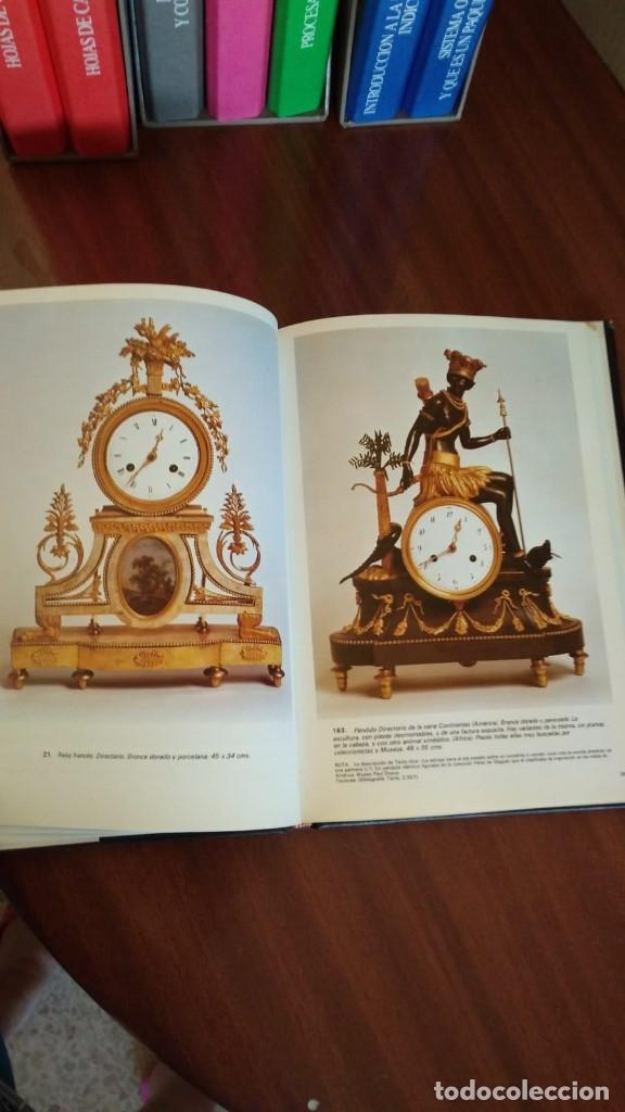 Libros: museo de relojes de jerez - Foto 4 - 129549231