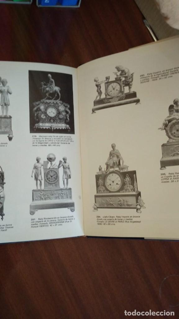 Libros: museo de relojes de jerez - Foto 2 - 129549231