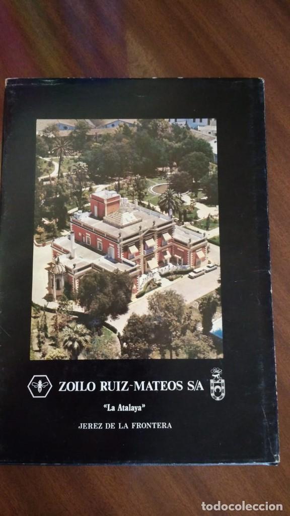 Libros: museo de relojes de jerez - Foto 3 - 129549231