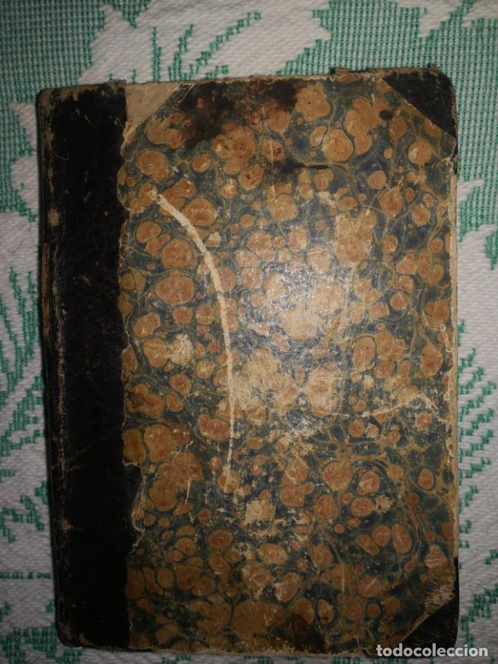 MANUAL DEL CARPINTERO Y EBANISTA DE MUEBLES Y EDIFICIOS, 1845 (Libros Nuevos - Bellas Artes, ocio y coleccionismo - Artesanía y Manualidades)