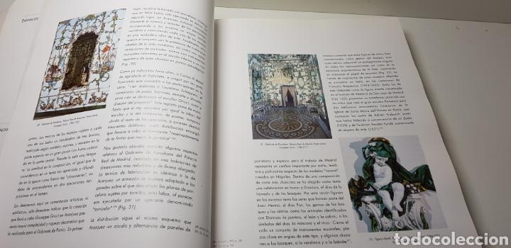 Libros: Manufactura del Buen Retiro - Foto 3 - 141295425