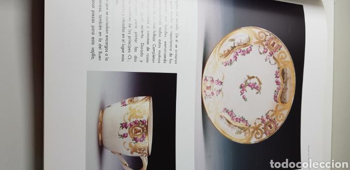 Libros: Manufactura del Buen Retiro - Foto 4 - 141295425