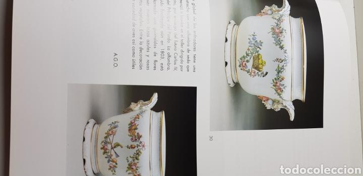 Libros: Manufactura del Buen Retiro - Foto 5 - 141295425