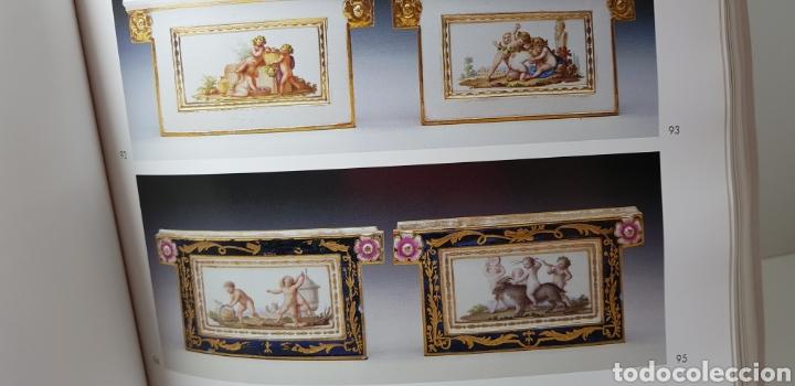Libros: Manufactura del Buen Retiro - Foto 6 - 141295425