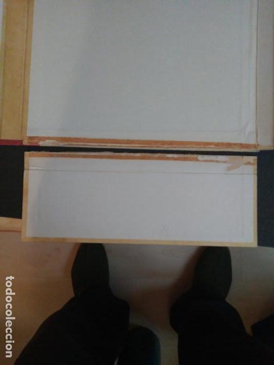 Libros: Artesanía del Hierro en España. 50 planchas. - Foto 3 - 142254246