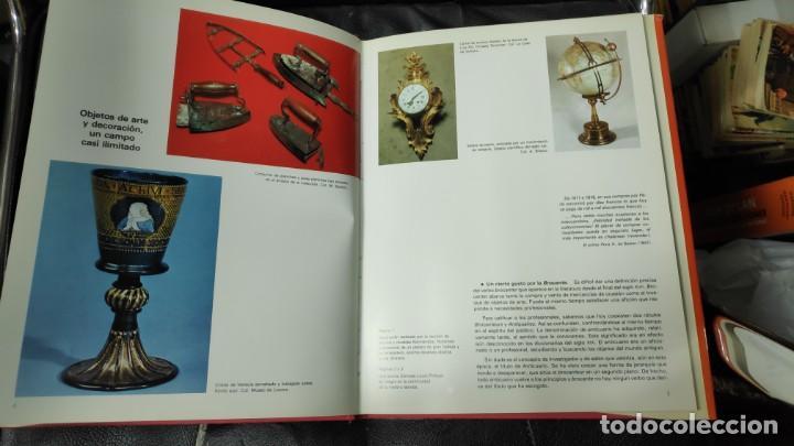 Libros: ANTIGÜEDADES E INFORMACION PARA COLECCIONISTAS - Foto 4 - 145735882