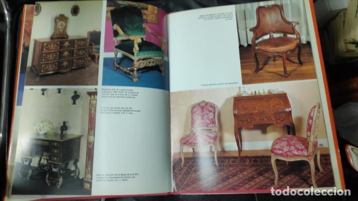 Libros: ANTIGÜEDADES E INFORMACION PARA COLECCIONISTAS - Foto 5 - 145735882