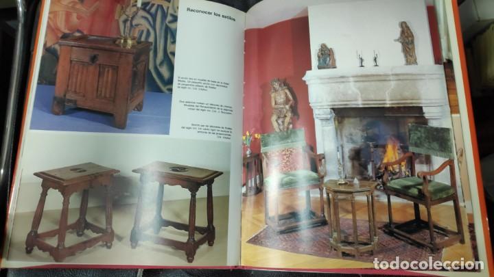 Libros: ANTIGÜEDADES E INFORMACION PARA COLECCIONISTAS - Foto 6 - 145735882