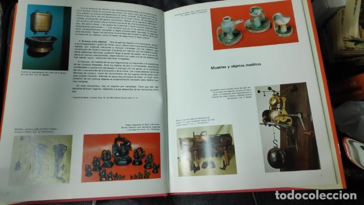Libros: ANTIGÜEDADES E INFORMACION PARA COLECCIONISTAS - Foto 8 - 145735882