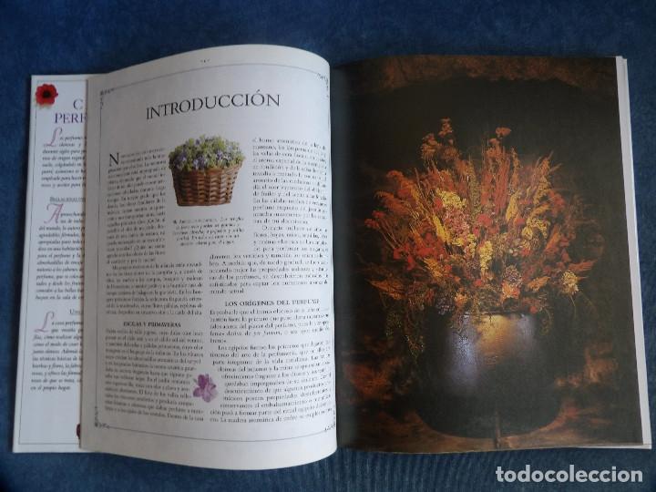 Libros: LA CASA PERFUMADA - Foto 2 - 146866434
