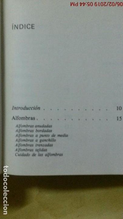 Libros: GUÍA PRÁTICA DEL ARTE MANUAL - EDITORIAL KAIRÓS - AÑO 1972 (ILUST) - Foto 4 - 150215882
