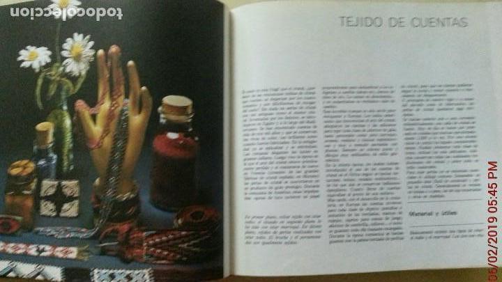 Libros: GUÍA PRÁTICA DEL ARTE MANUAL - EDITORIAL KAIRÓS - AÑO 1972 (ILUST) - Foto 6 - 150215882
