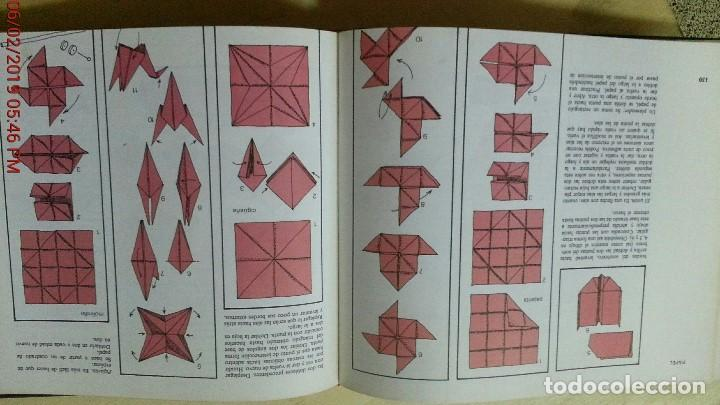 Libros: GUÍA PRÁTICA DEL ARTE MANUAL - EDITORIAL KAIRÓS - AÑO 1972 (ILUST) - Foto 10 - 150215882
