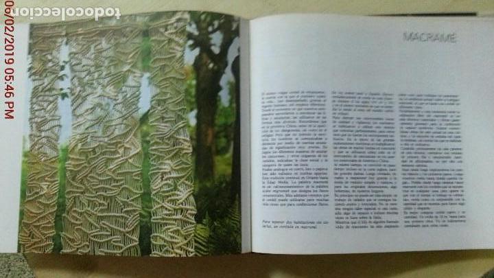Libros: GUÍA PRÁTICA DEL ARTE MANUAL - EDITORIAL KAIRÓS - AÑO 1972 (ILUST) - Foto 12 - 150215882