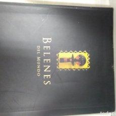 Libros: BELENES DEL MUNDO. Lote 158727754